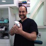 3Shape TRIOS Intraoral scanner Dr Shajee Ali review