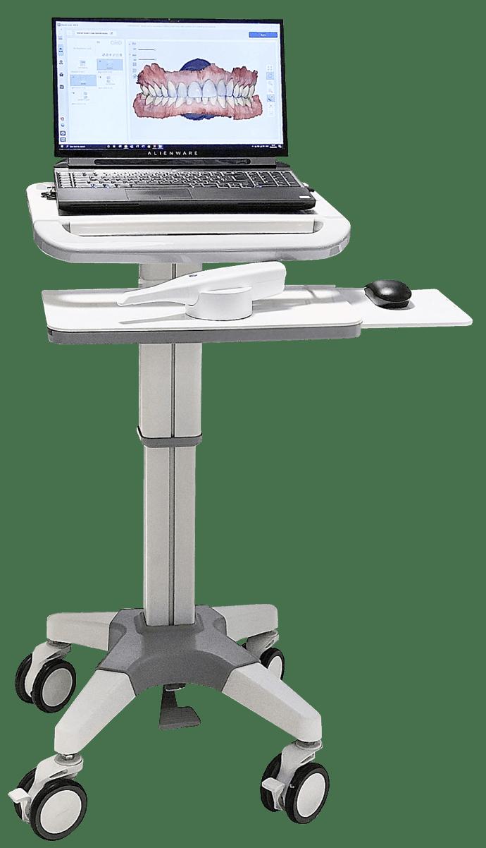 Laptop Trolley Medit i700