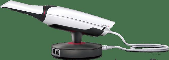 3Shape TRIOS Intraoral Scanner