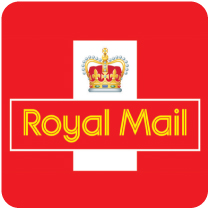 Royal Mail Label Icon